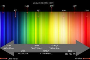 LED Light Therapy Benefits By Wavelength