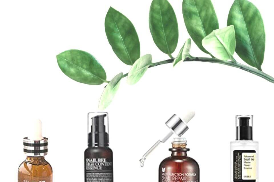 The 5 Best Snail Slime Serums - Science Becomes Her
