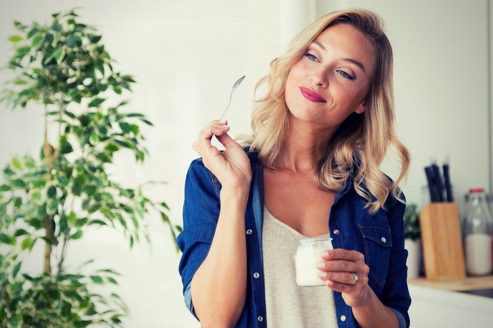 Scientific Skincare - Does Yogurt Cause Acne?