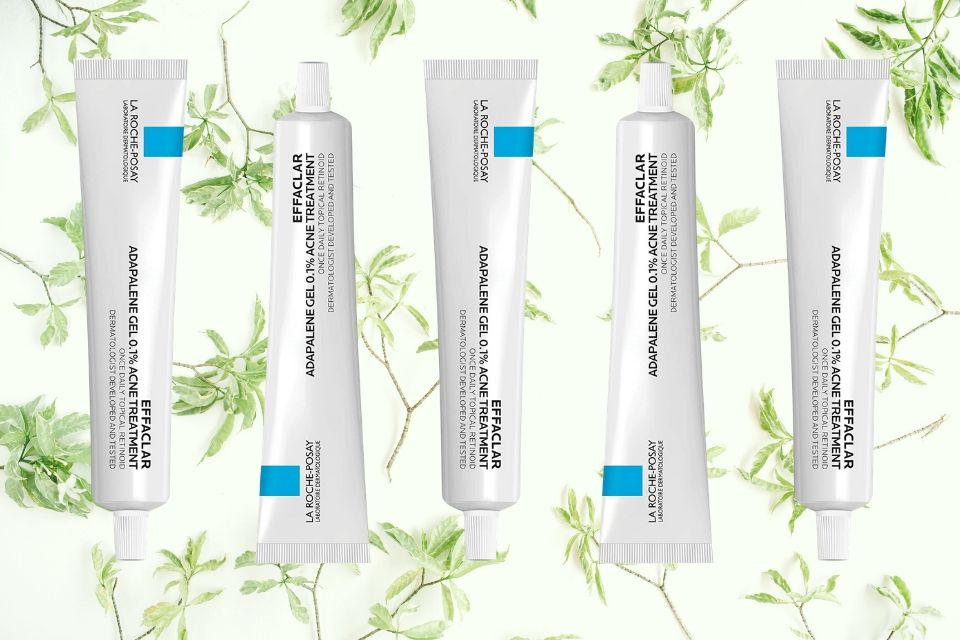 Adapalene Gel For Acne Scars Science Becomes Her